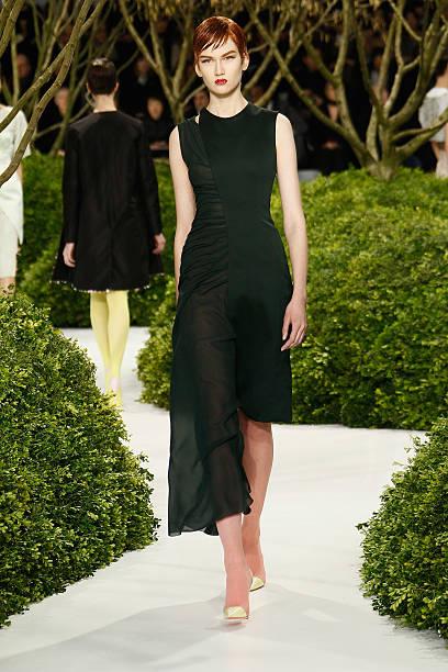 Christian Dior: Runway - Paris Fashion Week Haute-Couture Spring/Summer 2013:ニュース(壁紙.com)