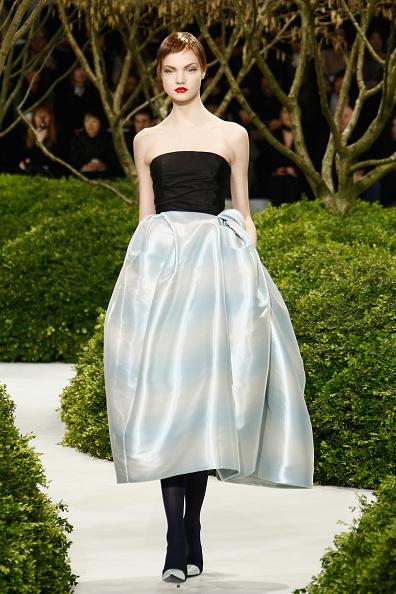 春夏コレクション「Christian Dior: Runway - Paris Fashion Week Haute-Couture Spring/Summer 2013」:写真・画像(8)[壁紙.com]