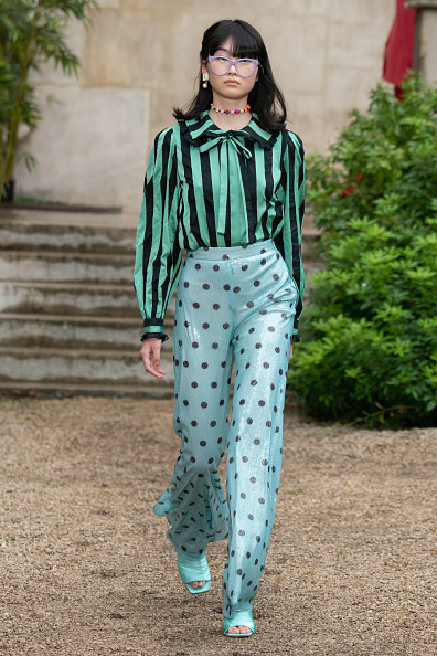 Womenswear「Paul & Joe : Runway - Paris Fashion Week - Womenswear Spring Summer 2020」:写真・画像(4)[壁紙.com]