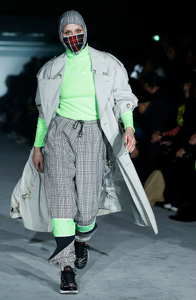 Thierry Chesnot「Andrea Crews : Runway - Paris Fashion Week - Menswear F/W 2019-2020」:写真・画像(15)[壁紙.com]