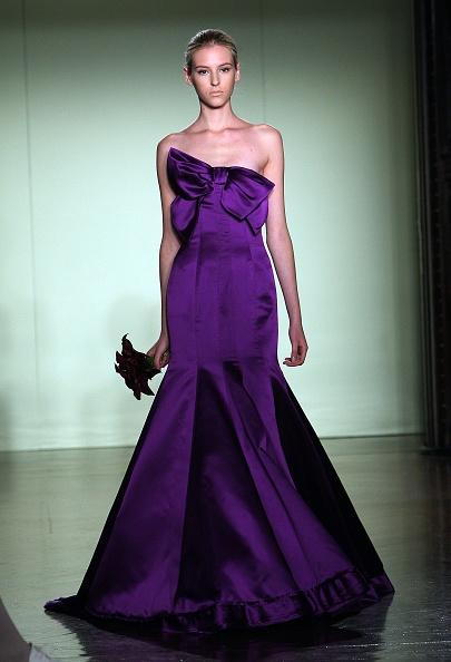 Bride「Vera Wang Bridal Collection」:写真・画像(2)[壁紙.com]