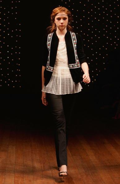 Kristian Dowling「Lover: Runway - Mercedes Australian Fashion Week」:写真・画像(18)[壁紙.com]