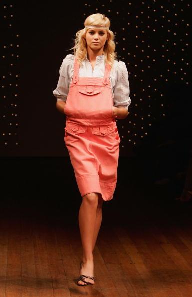 Kristian Dowling「Lover: Runway - Mercedes Australian Fashion Week」:写真・画像(15)[壁紙.com]