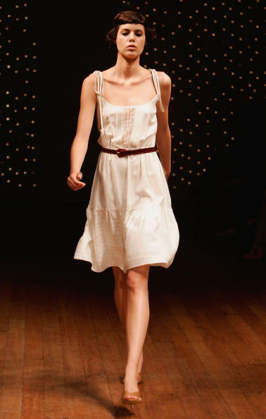 Kristian Dowling「Lover: Runway - Mercedes Australian Fashion Week」:写真・画像(16)[壁紙.com]