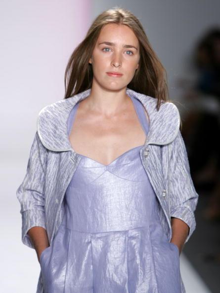 Mark Mainz「Cynthia Steffe - Runway - MBFW Spring 08」:写真・画像(7)[壁紙.com]
