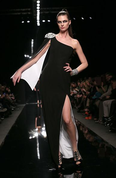 AltaRoma AltaModa「Raffaella Frasca Haute Couture - Runway - AltaRoma AltaModa」:写真・画像(16)[壁紙.com]