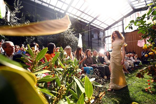 New Zealand Fashion Week「Maggie Marilyn - Runway - New Zealand Fashion Week 2019」:写真・画像(18)[壁紙.com]