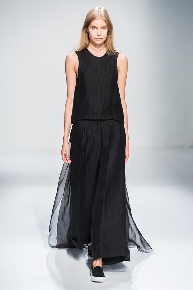 Loafer「Moon Young Hee : Runway - Paris Fashion Week Womenswear Spring/Summer 2015」:写真・画像(9)[壁紙.com]
