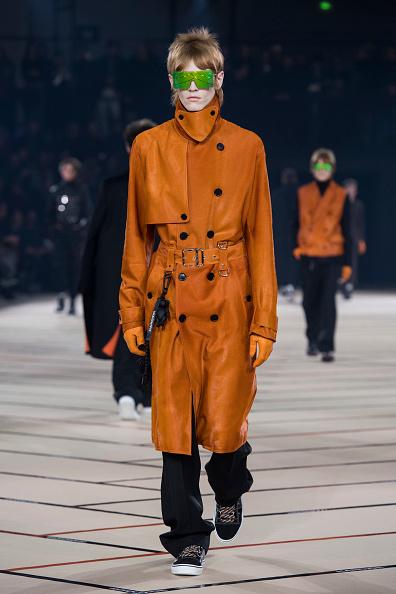 ディオール オム「Dior Homme : Runway - Paris Fashion Week - Menswear F/W 2017-2018」:写真・画像(12)[壁紙.com]