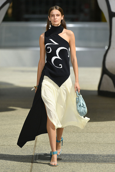 Cut Out Clothing「Monse Resort 2020 - Runway」:写真・画像(15)[壁紙.com]