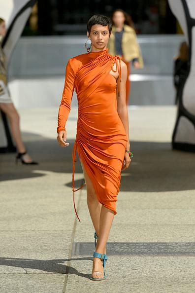 Cut Out Clothing「Monse Resort 2020 - Runway」:写真・画像(2)[壁紙.com]