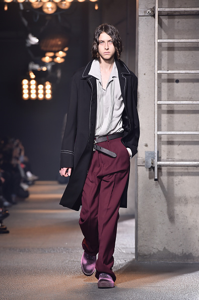Lanvin Menswear「Lanvin : Runway - Paris Fashion Week - Menswear F/W 2016-2017」:写真・画像(18)[壁紙.com]