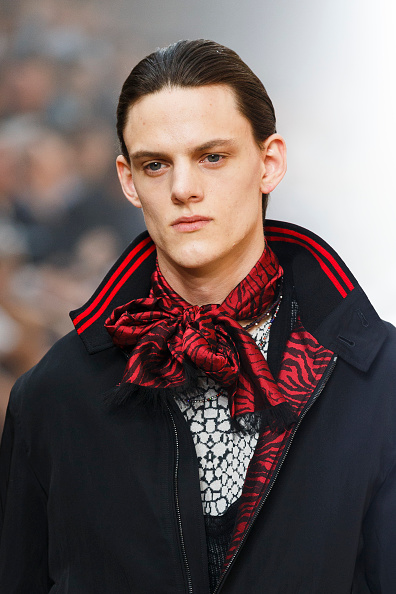 Lanvin Menswear「Lanvin : Runway - Paris Fashion Week - Menswear Spring/Summer 2016」:写真・画像(0)[壁紙.com]