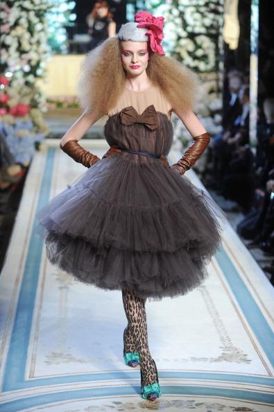 Lanvin「Lanvin for H&M Haute Couture Show - Runway」:写真・画像(11)[壁紙.com]