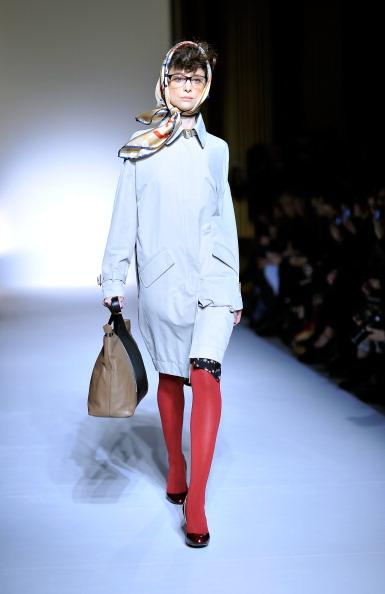Cream Colored「Vivienne Westwood Red Label: Runway - LFW Autumn/Winter 2012」:写真・画像(14)[壁紙.com]