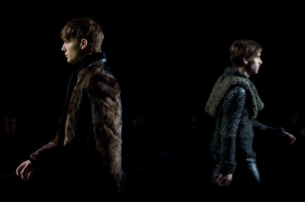 Barcelona Fashion Week「080 Barcelona Fashion Week 2012 - Day 3」:写真・画像(1)[壁紙.com]