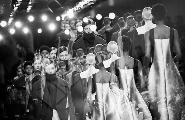 London Fashion Week「Alternative View - LFW February 2017」:写真・画像(2)[壁紙.com]