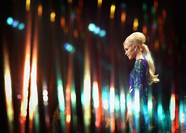Digital Composite「Trelise Cooper - Runway - New Zealand Fashion Week 2018」:写真・画像(4)[壁紙.com]