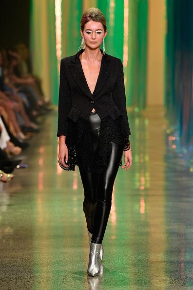 Ankle Boot「Trelise Cooper - Runway - New Zealand Fashion Week 2018」:写真・画像(14)[壁紙.com]