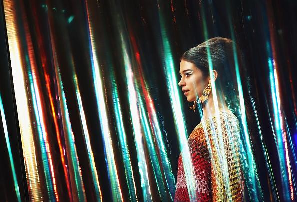 Digital Composite「Trelise Cooper - Runway - New Zealand Fashion Week 2018」:写真・画像(17)[壁紙.com]