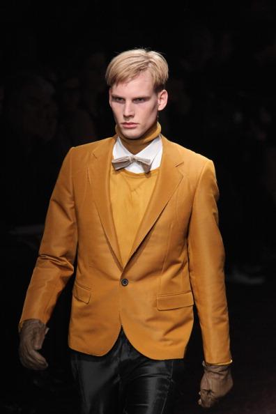 Lanvin Menswear「Lanvin: Paris Fashion Week Menswear F/W 2011」:写真・画像(15)[壁紙.com]
