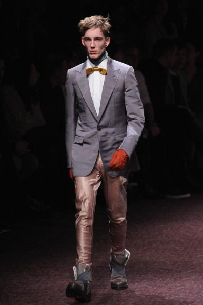 Lanvin Menswear「Lanvin: Paris Fashion Week Menswear F/W 2011」:写真・画像(17)[壁紙.com]