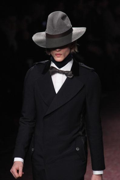 Lanvin Menswear「Lanvin: Paris Fashion Week Menswear F/W 2011」:写真・画像(16)[壁紙.com]