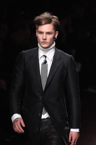 Lanvin Menswear「Lanvin: Paris Fashion Week Menswear F/W 2011」:写真・画像(19)[壁紙.com]