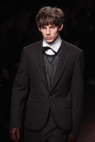 Lanvin Menswear「Lanvin: Paris Fashion Week Menswear F/W 2011」:写真・画像(14)[壁紙.com]
