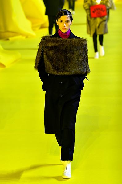 Black Pants「Raf Simons : Runway - Paris Fashion Week - Menswear F/W 2020-2021」:写真・画像(18)[壁紙.com]