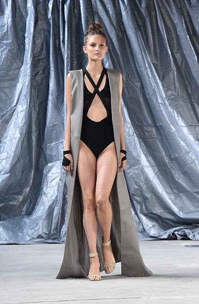 Ilya S「Mulhier - Presentation - September 2016 - New York Fashion Week」:写真・画像(13)[壁紙.com]