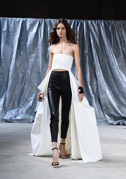 Ilya S「Mulhier - Presentation - September 2016 - New York Fashion Week」:写真・画像(14)[壁紙.com]