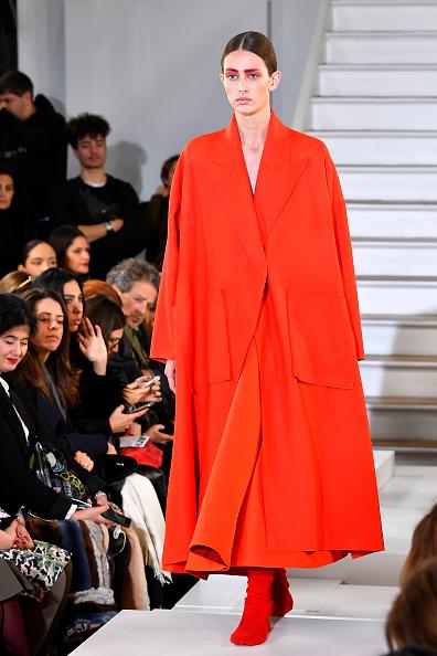 Spring Summer Collection「Maison Rabih Kayrouz : Runway - Paris Fashion Week - Haute Couture Spring/Summer 2020」:写真・画像(16)[壁紙.com]