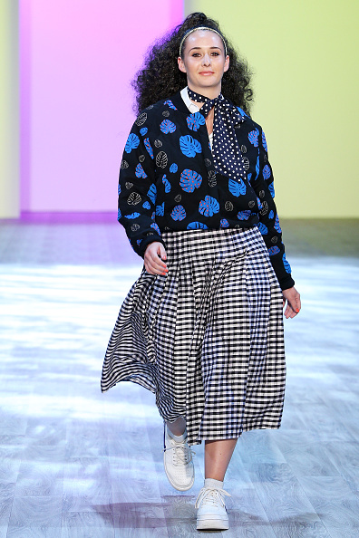 T 「Mercy Hospice Show - Runway - New Zealand Fashion Weekend 2019」:写真・画像(4)[壁紙.com]