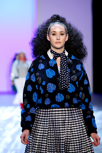 Lisa Maree Williams「Mercy Hospice Show - Runway - New Zealand Fashion Weekend 2019」:写真・画像(0)[壁紙.com]