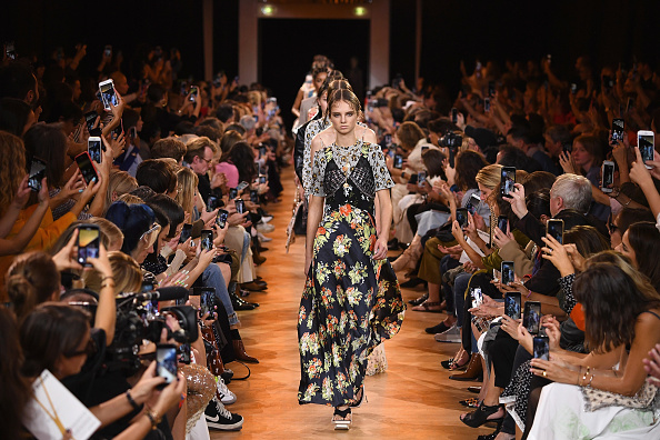 Spring Summer Collection「Paco Rabanne: Runway - Paris Fashion Week Womenswear Spring/Summer 2019」:写真・画像(6)[壁紙.com]