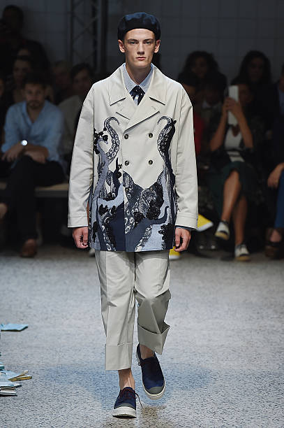 Antonio Marras - Runway - Milan Collections Men SS16:ニュース(壁紙.com)