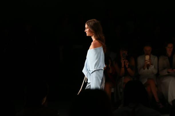 Vmajor - Runway - Mercedes-Benz Fashion Week Australia 2017:ニュース(壁紙.com)