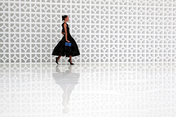 Lisa Maree Williams「Maticevski - Runway - Mercedes-Benz Fashion Week Australia 2015」:写真・画像(14)[壁紙.com]
