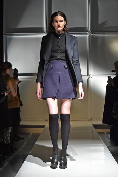 Jacopo Raule「Dree Collection - Presentation - Mercedes-Benz Fashion Week Fall 2015」:写真・画像(4)[壁紙.com]