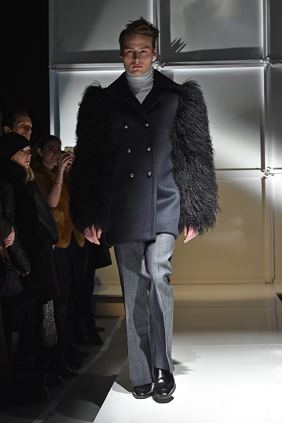 Jacopo Raule「Dree Collection - Presentation - Mercedes-Benz Fashion Week Fall 2015」:写真・画像(1)[壁紙.com]