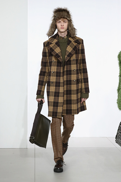 Strap「Michael Kors Collection Fall 2018 Runway Show」:写真・画像(15)[壁紙.com]