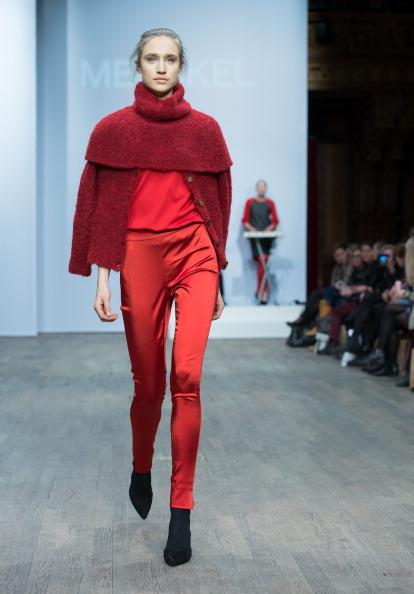 Black Shoe「Menckel: Mercedes-Benz Stockholm Fashion Week A/W 2013」:写真・画像(7)[壁紙.com]