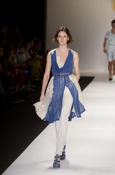 Dress Over Pants「TNG - Fashion Rio Summer 2014/2015」:写真・画像(7)[壁紙.com]