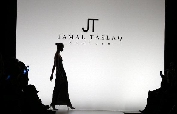 Santo Spirito In Sassia「Jamal Taslaq - Runway - AltaRoma AltaModa」:写真・画像(15)[壁紙.com]