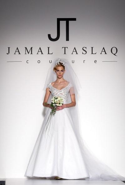 Santo Spirito In Sassia「Jamal Taslaq - Runway - AltaRoma AltaModa」:写真・画像(11)[壁紙.com]