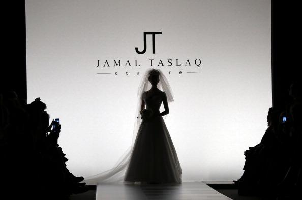 Santo Spirito In Sassia「Jamal Taslaq - Runway - AltaRoma AltaModa」:写真・画像(2)[壁紙.com]