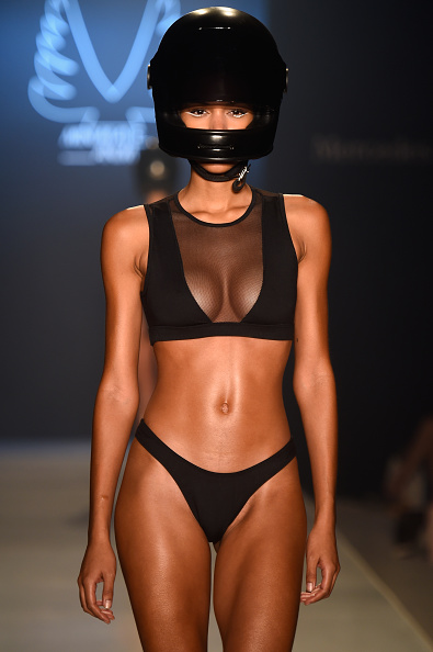 Mercedes-Benz Fashion Week - Miami Swim「Minimale Animale - Runway - Mercedes-Benz Fashion Week Swim 2015」:写真・画像(6)[壁紙.com]