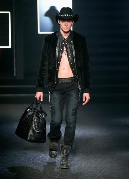 Fully Unbuttoned「Philipp Plein - Runway - Milan Fashion Week Menswear Autumn/Winter 2014」:写真・画像(3)[壁紙.com]