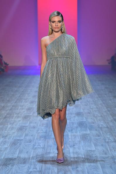 Purple Shoe「Hailwood - Runway - New Zealand Fashion Week 2019」:写真・画像(10)[壁紙.com]